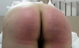 amateur-girl-bends-over-and-gets-her-lovely-ass-spanked-hard