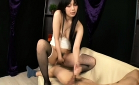 enticing-asian-girl-in-stockings-knows-her-way-around-a-dick