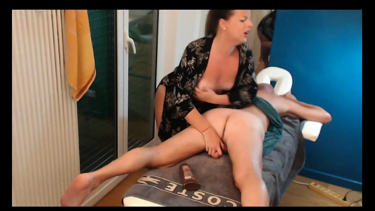 Amateur Sensual Massage Video