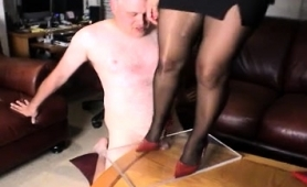 dominant-amateur-ladies-in-high-heels-punishing-a-fat-cock