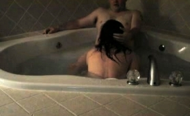 horny-brunette-wife-feeds-her-desire-for-cock-in-the-hot-tub