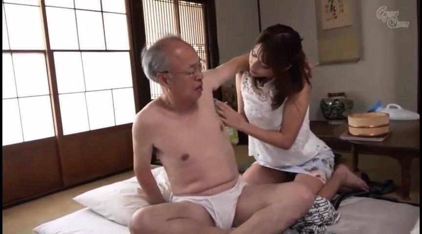 Homemade Old Man Fucks Teen