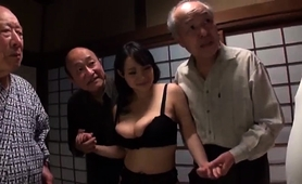 sultry-japanese-milf-with-big-hooters-enjoys-a-gang-of-cocks