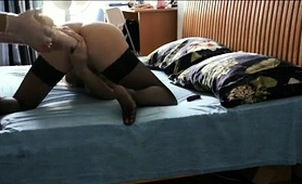 slutty-amateur-mom-in-stockings-gets-her-holes-stretched-out