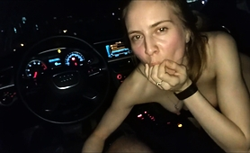 Lustful Brunette Teen Sucks A Cock And Swallows A Hot Load