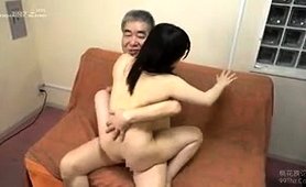 Delightful Oriental Girls Fulfilling Their Desire For Cock