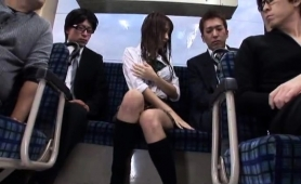 stacked-japanese-beauty-gets-treated-like-a-slut-in-public
