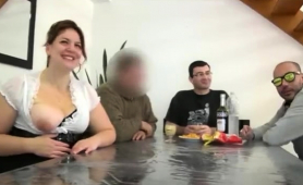 curvy-milf-in-stockings-enjoys-a-gang-of-interracial-cocks